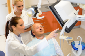 dental implants in walnut creek ca